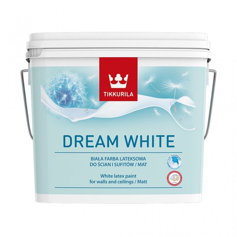 Dream White