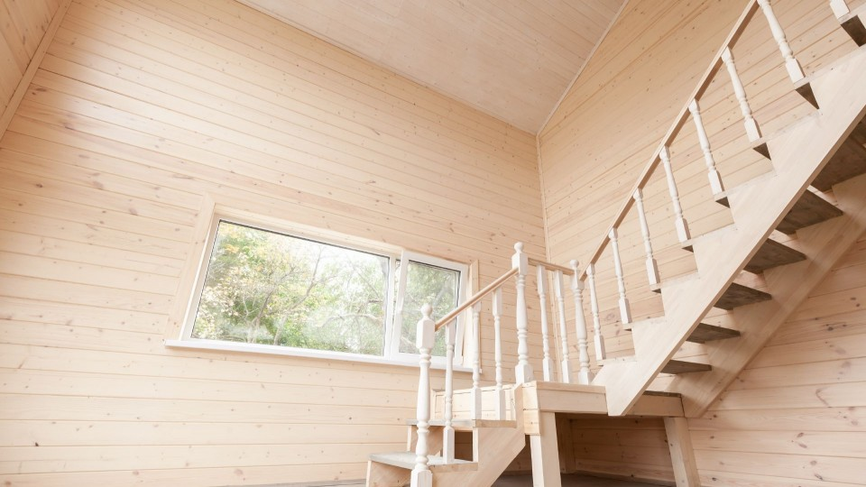 Intumescent coatings for wood