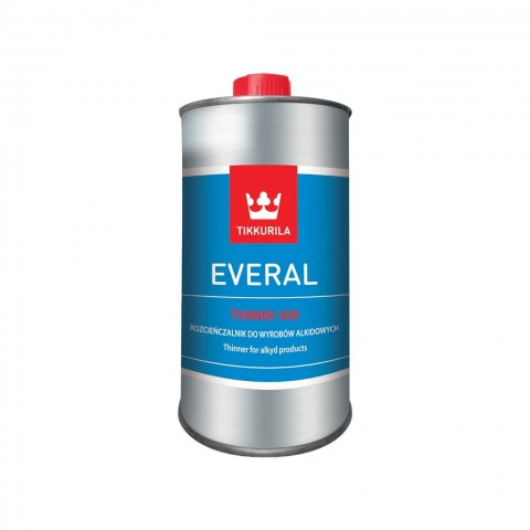 Everal Thinner 1050