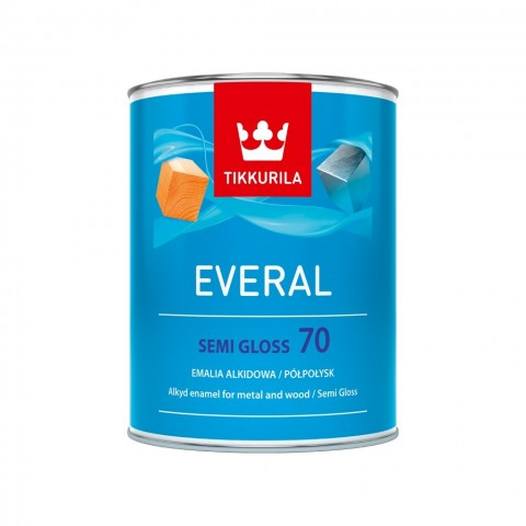 Everal Semi Gloss [70]