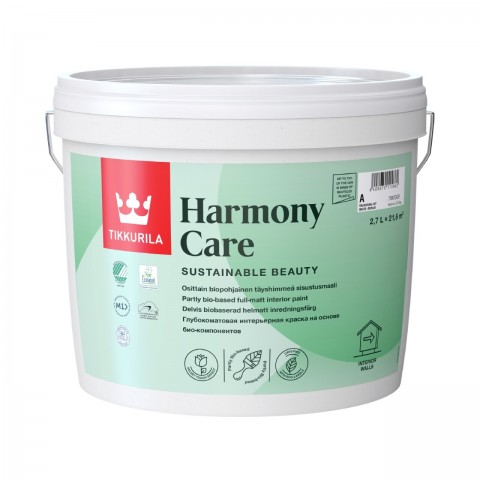 Harmony Care Full Matt