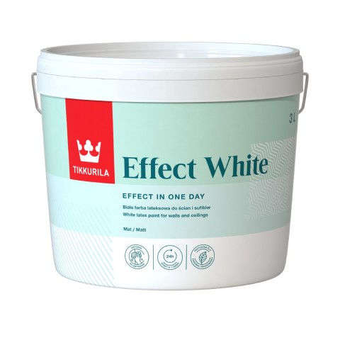 Effect White
